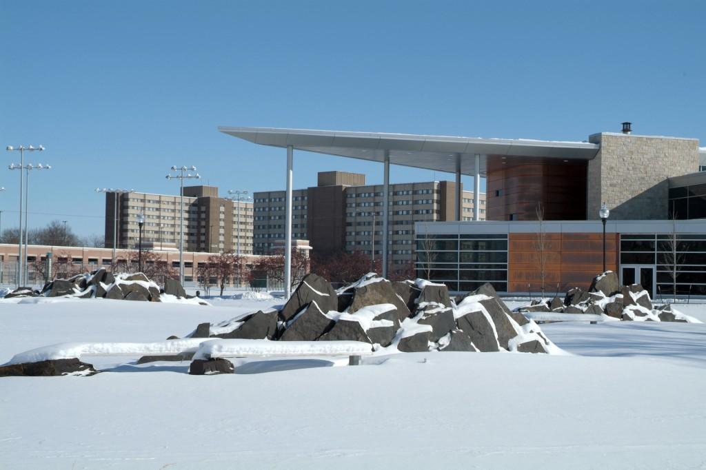 University of Wisconsin, Oshkosh