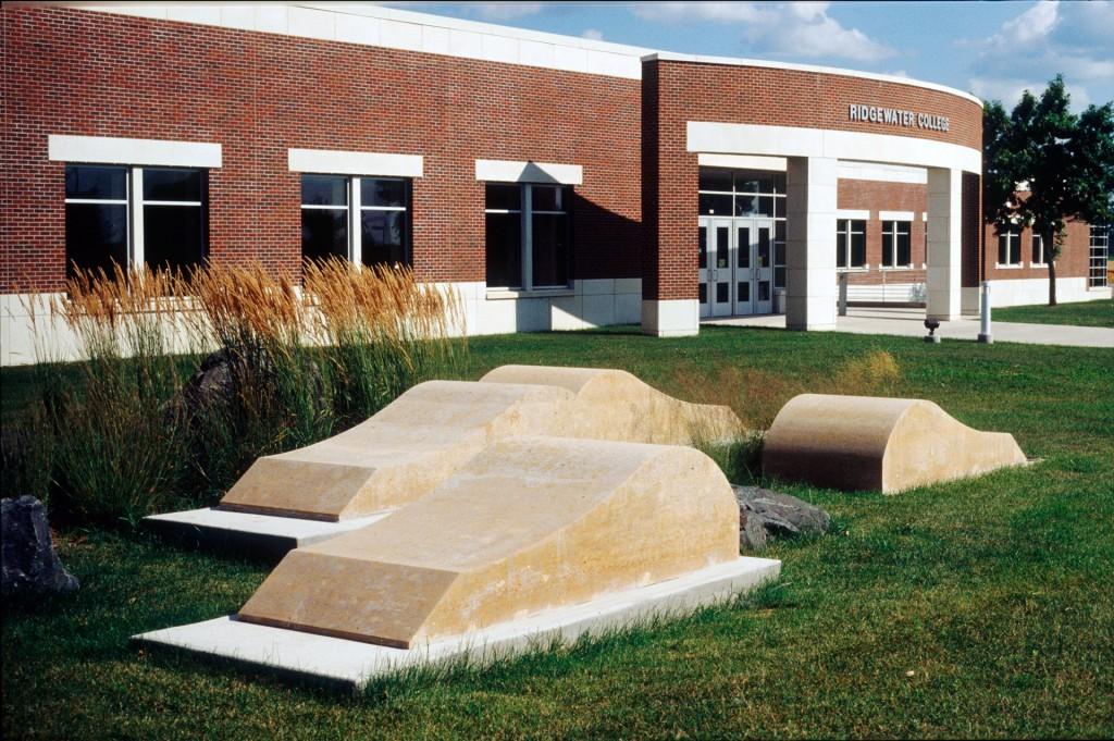 Ridgewater College, Hutchinson