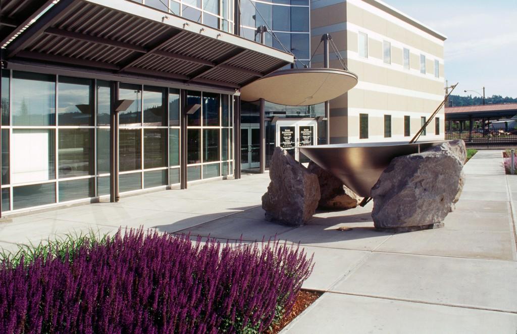 Food Innovation Center, Portland, Oregon